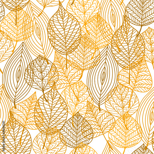 autumnal-leaves-seamless-pattern