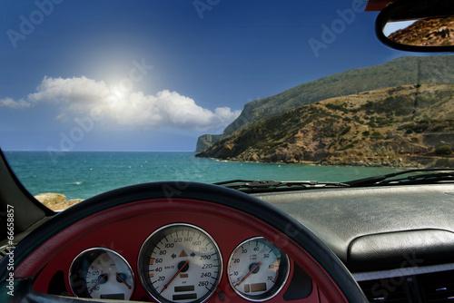 Photo  dashboard,