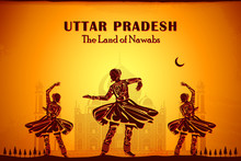 Culture Of Uttar Pradesh