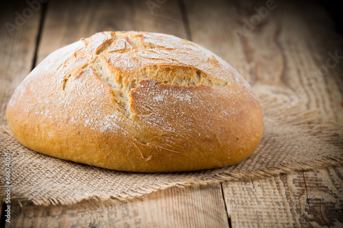 Foto op Canvas Brood Bread.