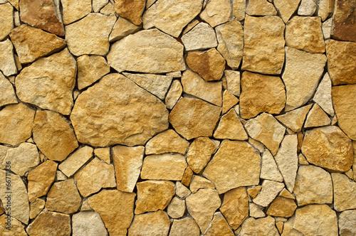 Ruf der Steine. Fototapete