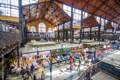 Photo  Great Market Hall