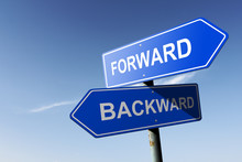 Forward And Backward Direction...