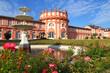 Wiesbaden, Biebricher Schloss (Juni 2014)