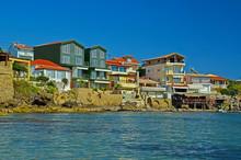 Arkoudi - Greek Tourist Resort