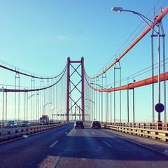 Ponte di lisbona