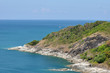 The Island & ocean of Thailand