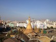 beautiful Yangon