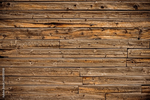 Tuinposter Hout Planks Background