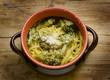 Chitarroni con i broccoli - Cucina italiana