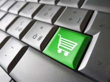 Online Shopping Icon Computer ...