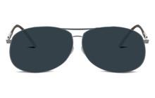 Sunglasses. Aviator Retro Styl...