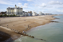 Eastbourne An English Seaside ...