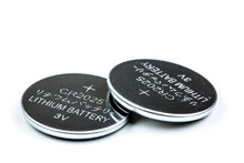 Lithium Button Cell Battery Is...