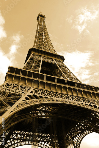 Tour Eiffel, Paris #67011211