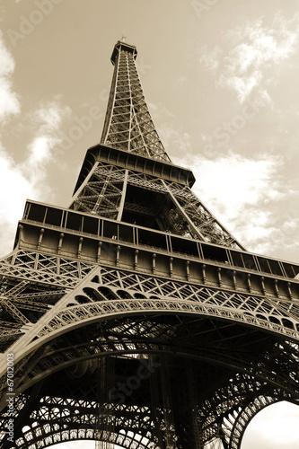Tour Eiffel, Paris #67012003