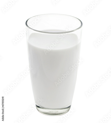 Fotografia, Obraz  glass of milk