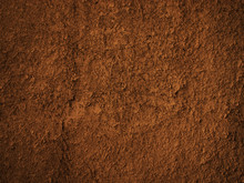 Soil Dirt Texture With Some Fi...