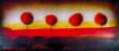 canvas print picture - Baum Bäume  abstrakt Ölgemälde Gemälde Kunstdruck artprint Kunst