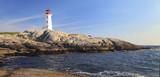 Peggy Cove Lighthouse, Nowa Szkocja, Kanada - 67104859
