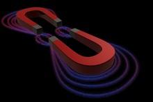 Magneet En Cirkels