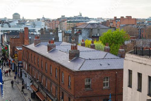 Photo  Dublin Skyline