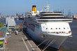 Hamburg Kreuzfahrtschiff