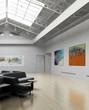 Galerie (detail)