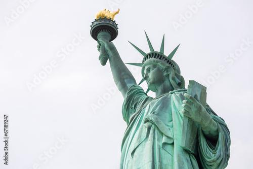 Statue of Liberty © vichie81