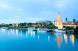 Golden Tower Seville, Spain
