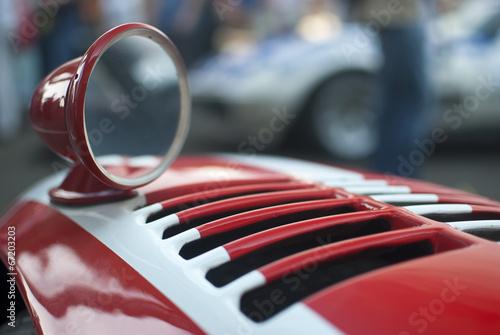 Ferrari плакат