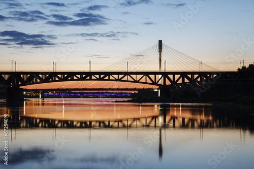 most-w-nocy