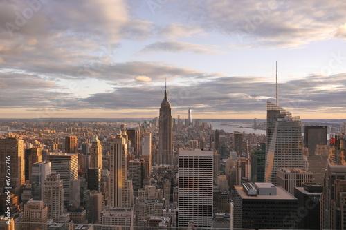 Fotografie, Obraz  Empire State Building