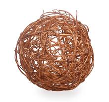 Decorative Wicker Ball