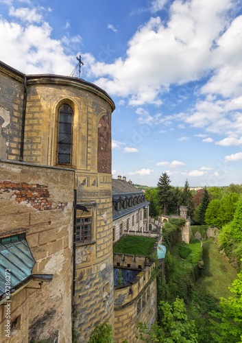 Photo  Castle Frydlant