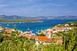 Island of Iz in Croatia