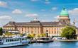 Schiffsanleger Potsdam