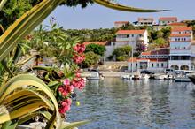 Ferienwohnungen Auf PAG Kroatien