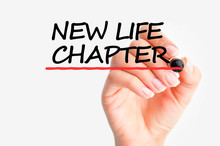 New Life Chapter