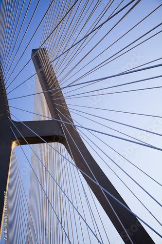 most-na-tle-nieba