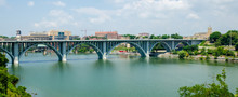 Views Of Knoxville Tennessee D...