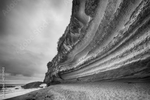 Dramatic Coast