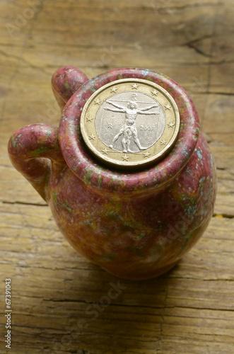 Photo  Il vaso di Pandora