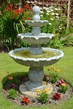 Home Garden Fountain