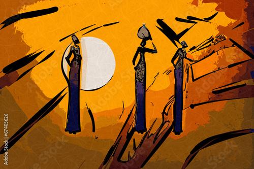chaos-plemie-rdzenni-mieszkancy-kultura-starozytna
