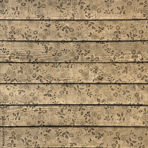 lined wood texture