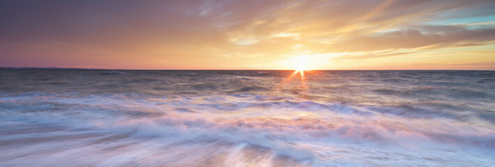 FototapetaBeautiful seascape