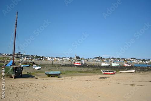 Photo Ile de Batz : plage