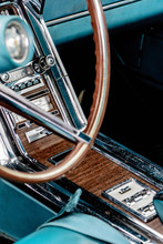 1960's Ford Thunderbird Radio