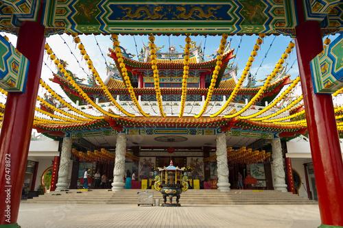 Thean Hou Temple, Kuala Lumpur